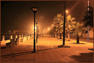 Photo: Moroccan night NF Photo 121117 Dakhla, Morocco http://nfbild2.blogspot.se/2013/09/moroccan-night.html