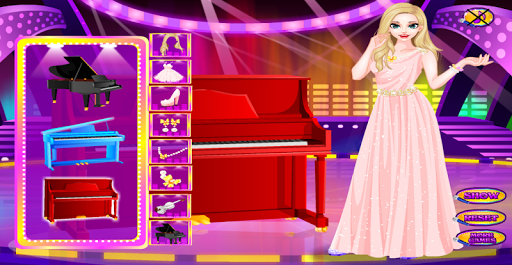 Star Girl: Beauty salon games for PC