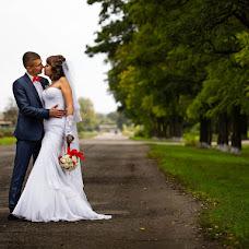 Wedding photographer Dmitriy Volkov (Leyn). Photo of 11.07.2014