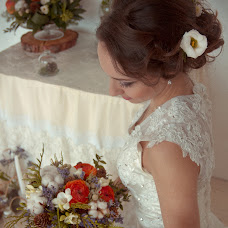 Wedding photographer Mikhail Anikeev (Shaldo). Photo of 19.04.2015