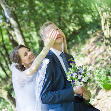 Wedding photographer Andrey Fedorov (Theodoroff). Photo of 14.10.2015