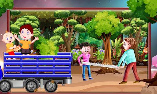 Cricket Bat Maker Factory - Bat Making Game Sim 1.0.2 screenshots 2