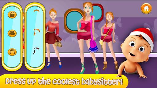 免費下載休閒APP|Nanny Baby Day Care app開箱文|APP開箱王