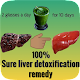 Proven remedies for liver detoxification for PC-Windows 7,8,10 and Mac