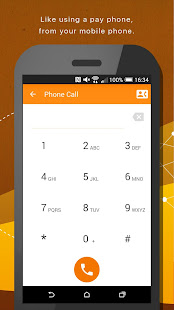 App Phoner 2nd Phone Number + Anonymous Text & Call APK for Windows Phone