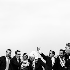 Wedding photographer Nacho Mora (nachomora). Photo of 15.09.2014