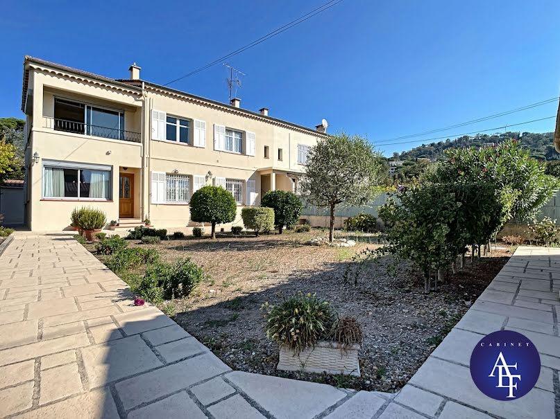 Vente maison 6 pièces 162 m² à Cannes la bocca (06150), 748 800 €