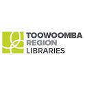 Toowoomba Region Libraries icon