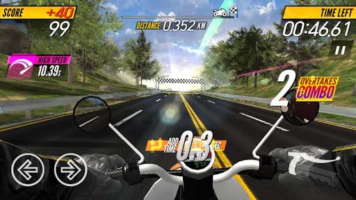 Motorcycle Racing Champion apkpoly screenshots 13
