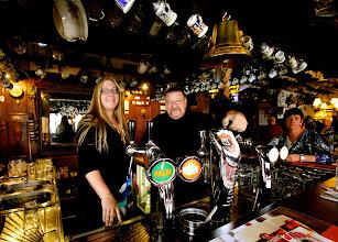 Photo: Cafe De Gouden Leeuw Nispen. Foto Leon Krijnen