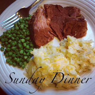 Sunday Dinner Recipe