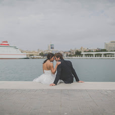 Wedding photographer Fran EvenPic (evenpic). Photo of 19.04.2015