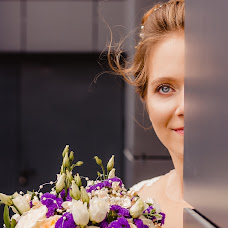 Wedding photographer Natalya Koryakovceva (nataliverona). Photo of 12.10.2018