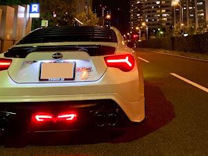 86 ZN6 2012 GTのカスタム事例画像 Makio@yokohamaさんの2020年10月18日22:16の投稿