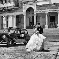 Wedding photographer Marco Marrocco (marcomarrocco). Photo of 29.03.2018
