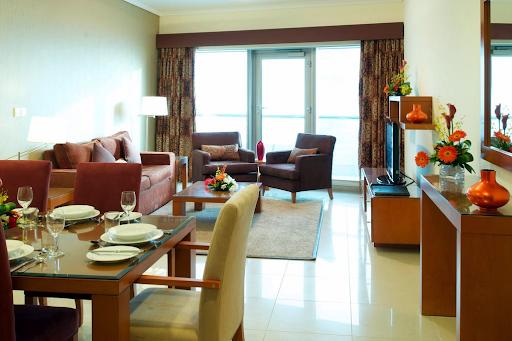 Sheikh Zayed Road Residences