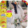 Best Flower Wedding - Crown Hairstyle & Emijo