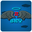 Angel To Sky icon