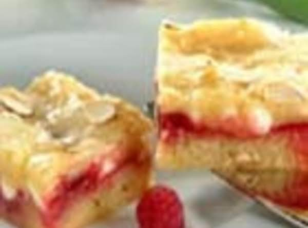 Razz-ma-tazz Bars Recipe