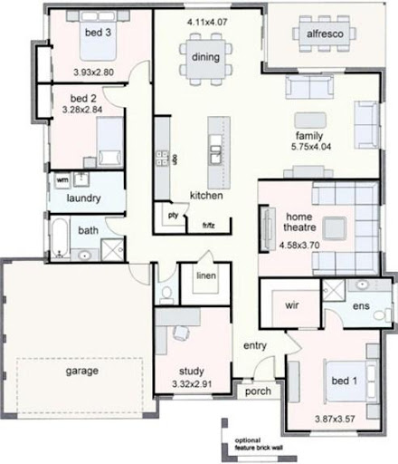 Sketch House Plans for PC