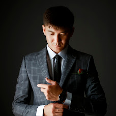 Wedding photographer Rustam Bayazidinov (bayazidinov). Photo of 01.09.2018