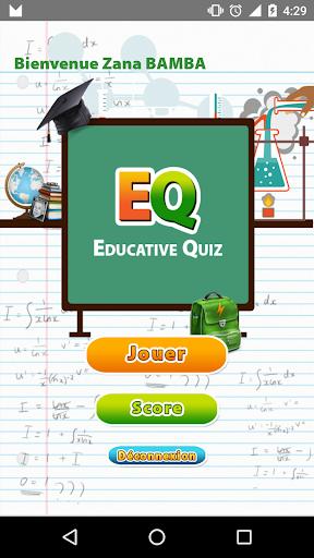EducativeQuiz