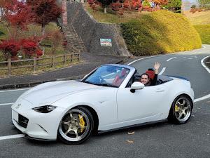 ロードスター ND5RCのカスタム事例画像 Silver Top Star (Rui)さんの2020年12月11日16:54の投稿