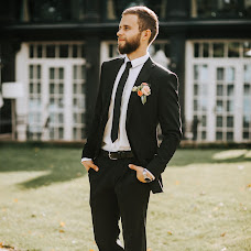 Wedding photographer Katerina Karpeshova (Eska). Photo of 19.08.2017