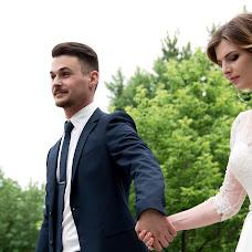 Wedding photographer Tatyana Gaynulina (Gaitatiana). Photo of 16.01.2017