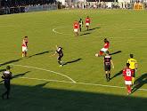 Standard heeft met 1-6 gewonnen op het veld van Ur Namur