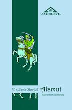 Photo: Vladimir Bartol: Alamut (finski jezik)