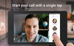 screenshot of Google Duo - High Quality Video Calls