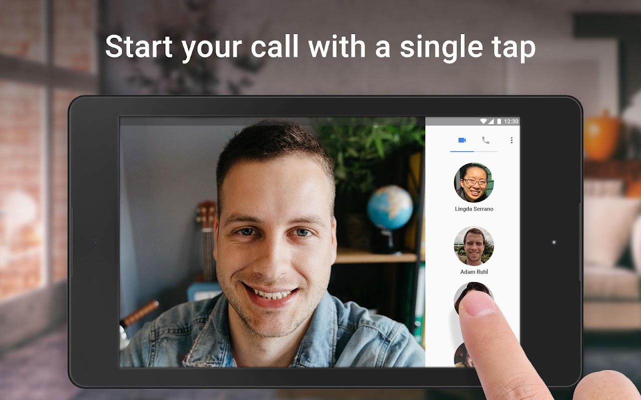 Google Duo - High Quality Video Calls screenshots