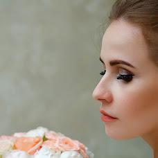 Wedding photographer Kirill Kryukov (KryukovKirill). Photo of 08.11.2017