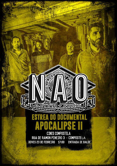 Apocalipse NAO II - O Documental