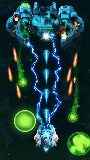 Galaxy Invaders: Alien Shooter 1.1.4 app download 4