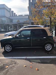 ミラジーノ L710S 2002年式 ミニライトスペシャル 4WDのカスタム事例画像 N.Zさんの2018年11月25日00:41の投稿