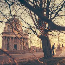 Wedding photographer Aleksey Lysenko (Sfairat). Photo of 05.02.2014