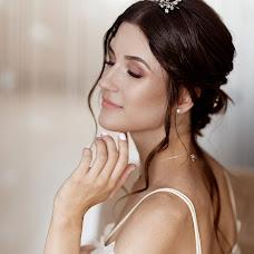 Wedding photographer Ekaterina Kuznecova (KuznetsovaKate). Photo of 14.01.2019