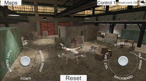 Drone Racing Simulator ud83cudfae Quadcopter Simulator 1.12 {cheat hack gameplay apk mod resources generator} 2