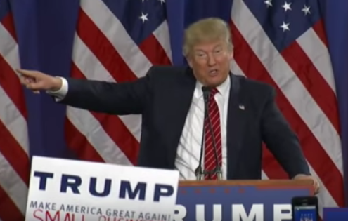 March 4 Trump rallies in Michigan and nationwide