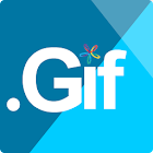 GIFs for Whatsapp with Editor icon