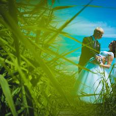Wedding photographer Sergey Melekhin (Khinphi). Photo of 10.11.2015