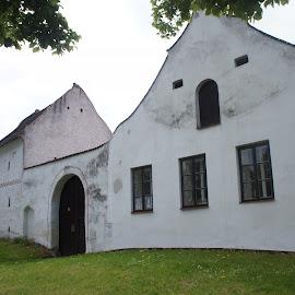 Czech barock by Luboš Zámiš - Buildings & Architecture Homes