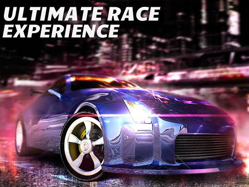 Real Need for Racing Speed Car 1.6 screenshots 9