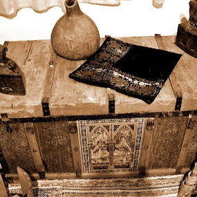 by Bogdan Ene - Artistic Objects Antiques ( #traditions,  )