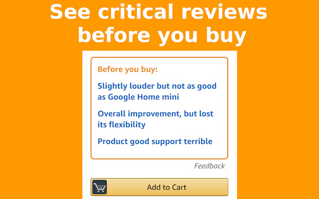 ReviewFinder