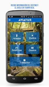 Aviatur Travel screenshot 1