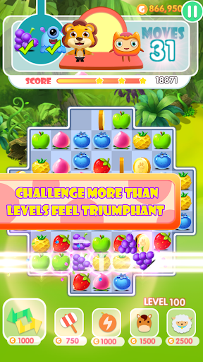 Fruit Legend screenshots 5