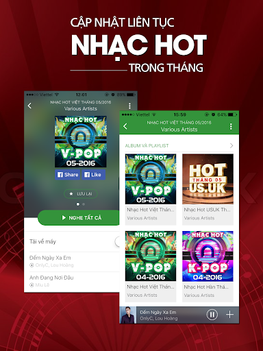 Nhac.vn for PC